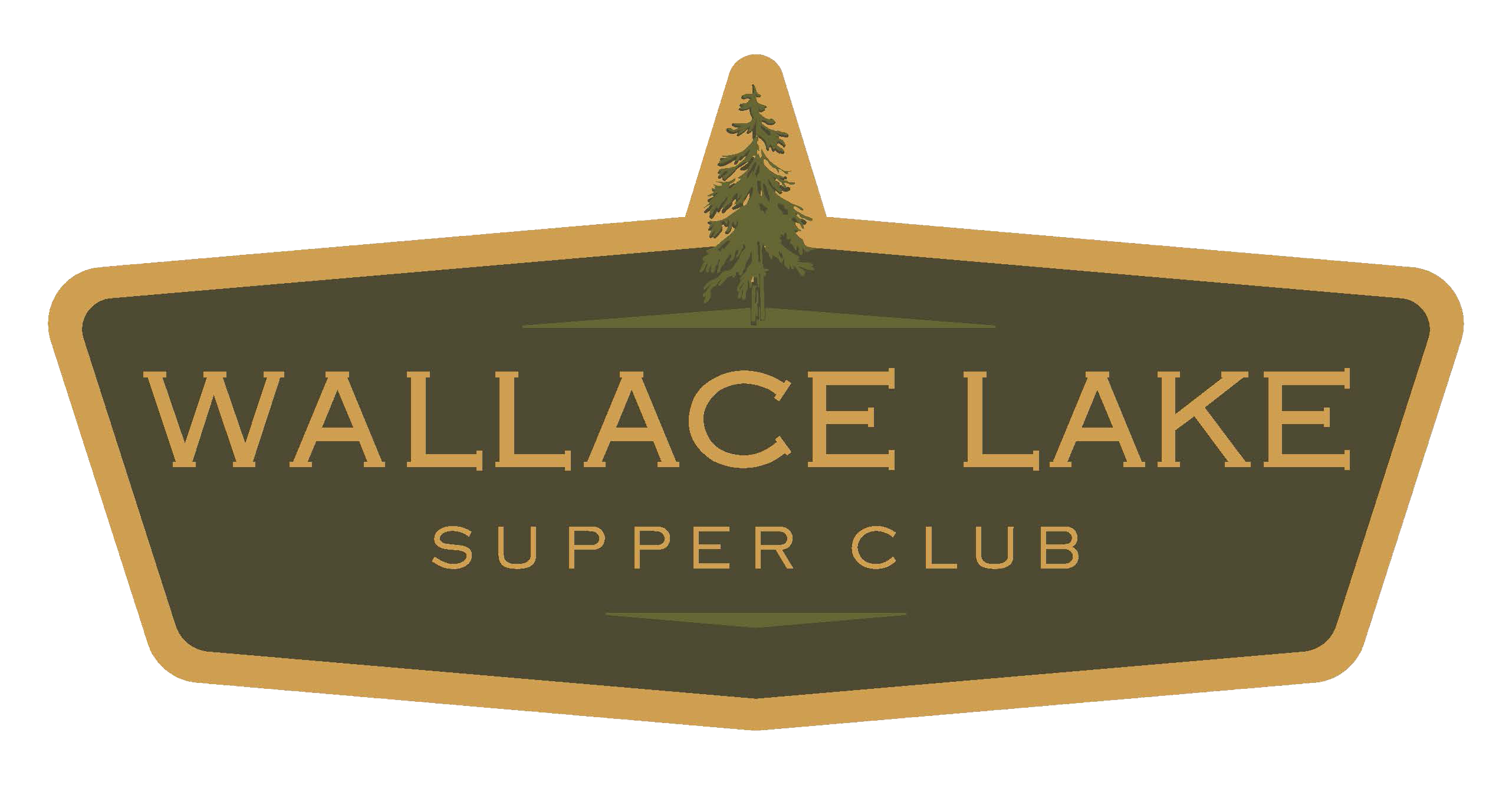 Welcome to Wallace lake Supper Club